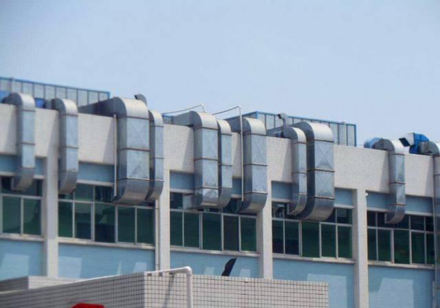 一篇文章掌握空调通风工程施工预算编制