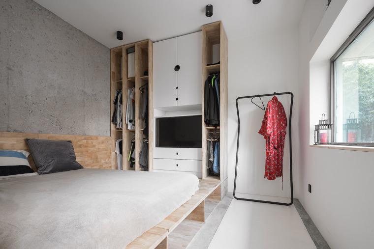重庆双钢路旧公寓改造-12