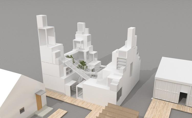 2016东京展的12个极具创意的住宅设计_11