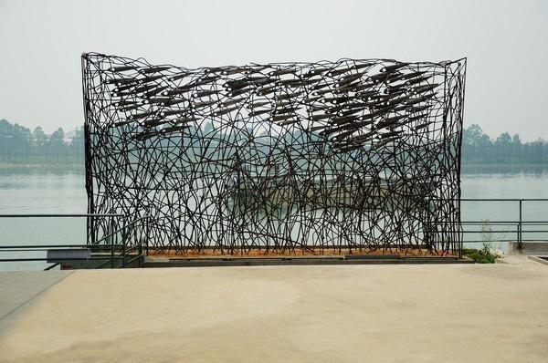 从建筑设计的角度来看,广州值得逛的旅游路线有哪些?_24