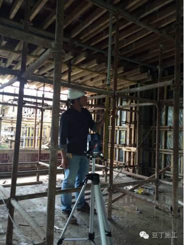 如何控制混凝土板水平度极差?中建给我们做了一个详细完整的实例_6