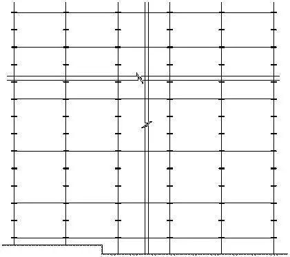 图文讲解盘扣式脚手架施工安全检测标准_6