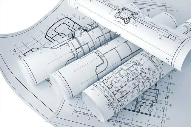 常见结构基础的设计,简单但是实用!