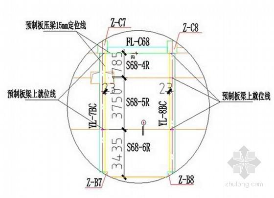 全PC结构高层住宅吊装测量质量控制(附图说明)