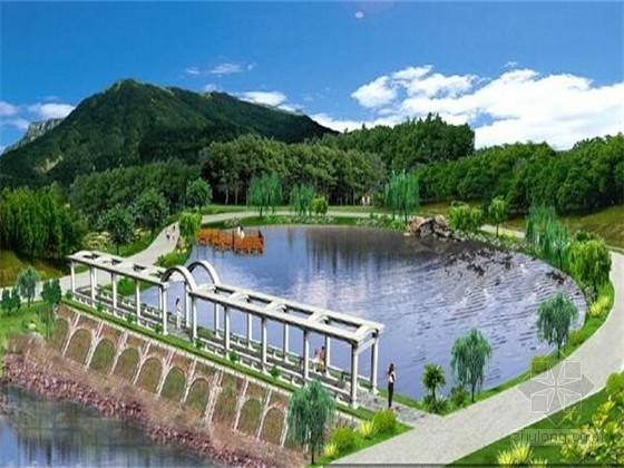 [湖南]小型水库除险加固工程监理规划