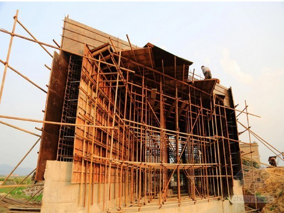 1-6.0钢筋混凝土框架涵顶进施工专项方案61页(知名企业)
