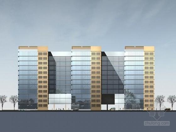 [上海]框架结构教科楼工程监理大纲(2014年编制 附图丰富)