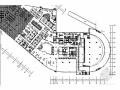 [福建]豪华游艇会所儿童乐园设计施工图(含效果)