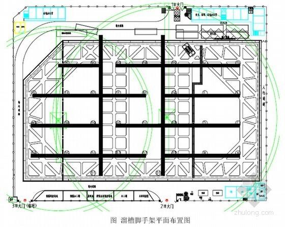[北京]综合体商业工程基础底板大体积混凝土施工方案(47页)