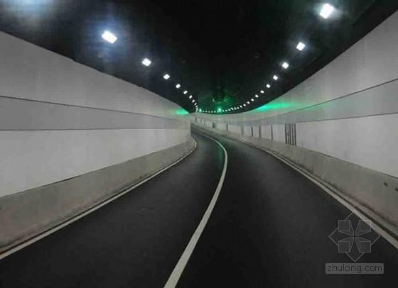 公路工程监理实施细则(含隧道、路基、桥梁 113页)