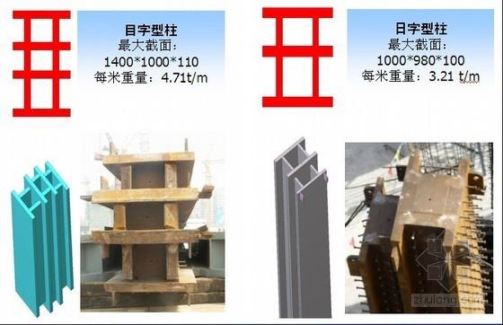 [北京]倾斜超高层钢结构施工技术总结(钢框架核心筒结构)