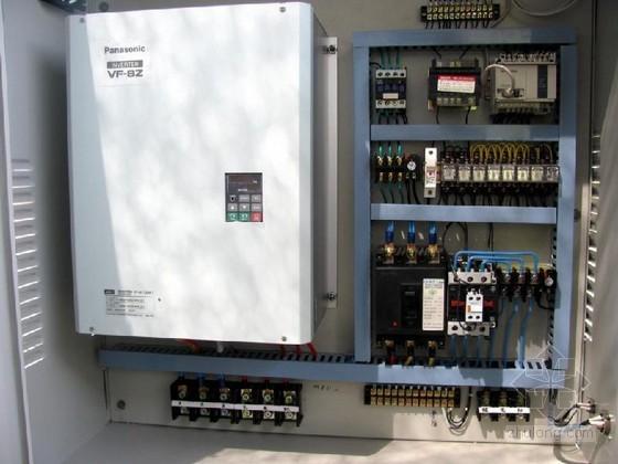 电气设备工程预算全面培训PPT190页(图文实例解析)