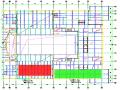 敦煌大剧院高大模板施工方案(四层钢框架支撑+钢砼框剪结构)