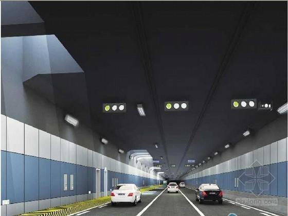 高架道路地道工程施工专项方案(混凝土温度控制)