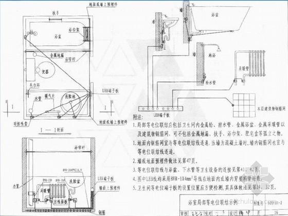 建筑电气工程施工质量监督PPT资料112页(质检站内部资料、高清图片)