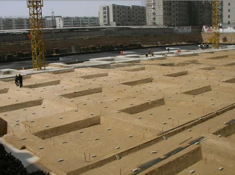 建筑工程施工细部节点优秀做法集锦(10项工程,157页)