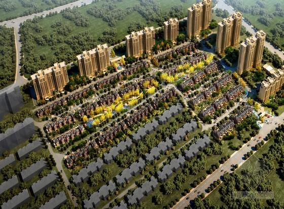 [河北]住宅楼铝模板工程施工专项方案(计算详实)