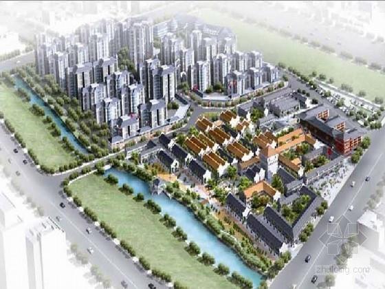 [广州]老城区道路改造整治规划方案