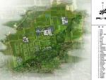 [陕西]特色旅游村庄景观规划方案文本