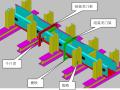 集成电路公司存储器生产线建设项目钢结构技术标(近200页)