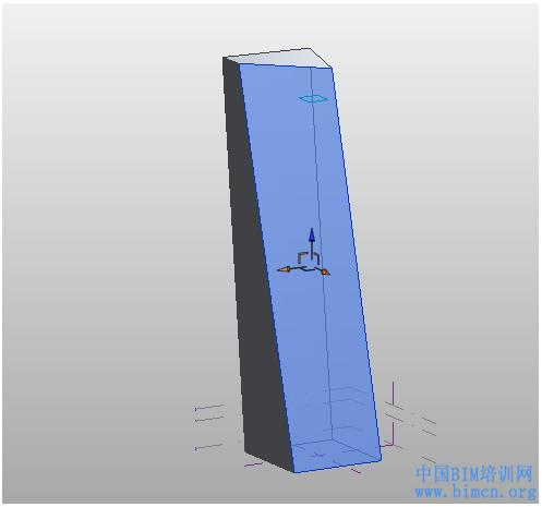 Revit体量表面网格划分及图案填充