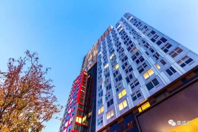 在纽约,有一幢比特朗普大厦还牛逼的公寓楼,90%工厂制造……_27