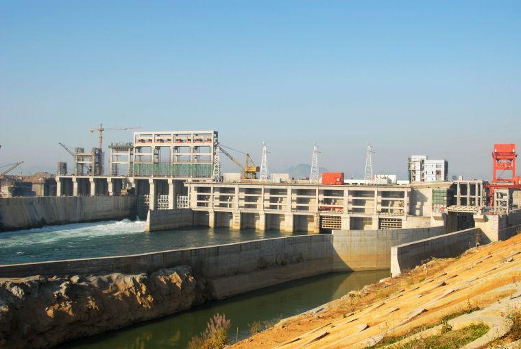 《水利水电工程施工安全管理导则》SL721-2015全套表格