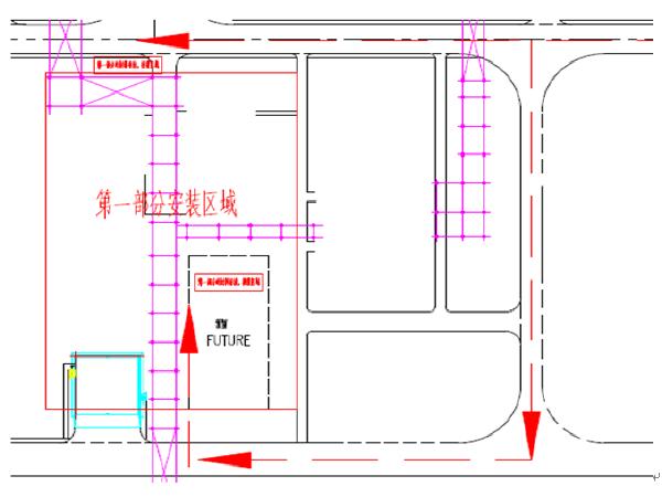 [四川]市政管廊钢结构施工方案