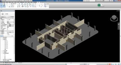 BIM技术应用于超高层机电安装工程,案例剖析!_5