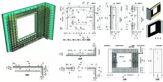 看BIM如何贯彻装配式建筑全生命周期!一体化装修亮了!_9