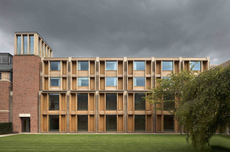 英国剑桥大学耶稣学院