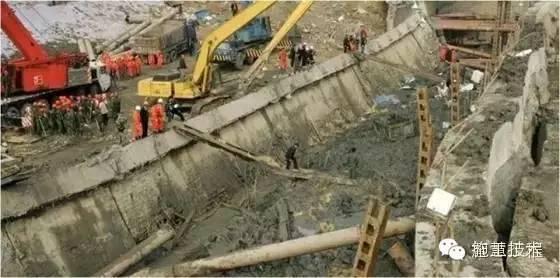 这么详细的深基坑工程事故分析,错过就等着遗憾吧!_6