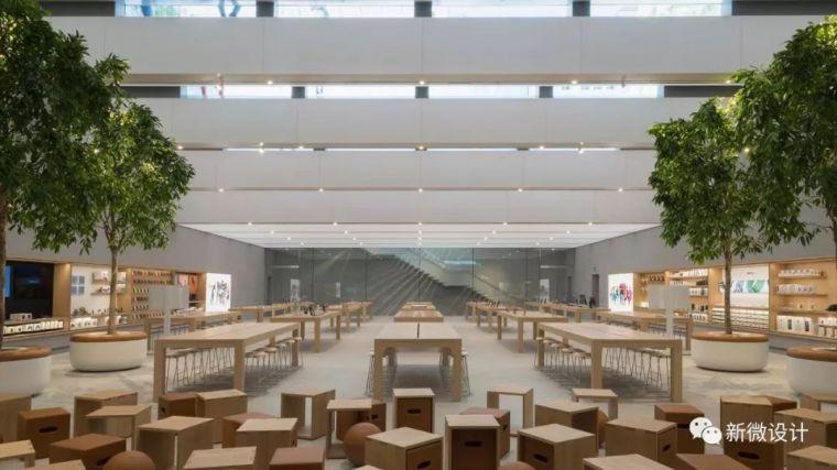 """苹果最新米兰旗舰店设计,被誉为""""欧洲最美苹果店""""_18"""