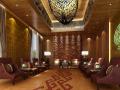 三亚凯宾斯基酒店室内设计方案概念(96页)