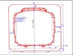 长沙地铁区间线毕业设计(93页)