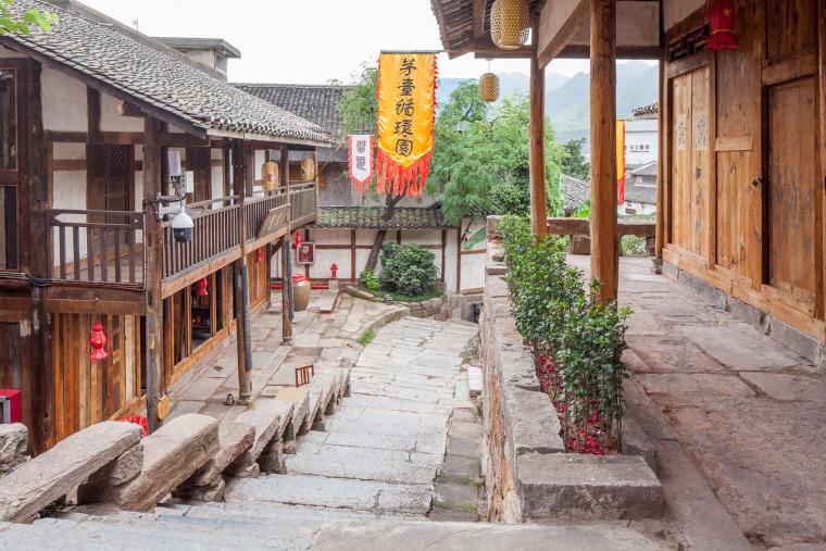 贵州茅酒之源文化旅游体验区