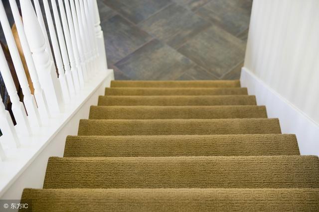 建筑施工中,楼梯设计的选择、坡度、尺寸相关知识你知道吗?