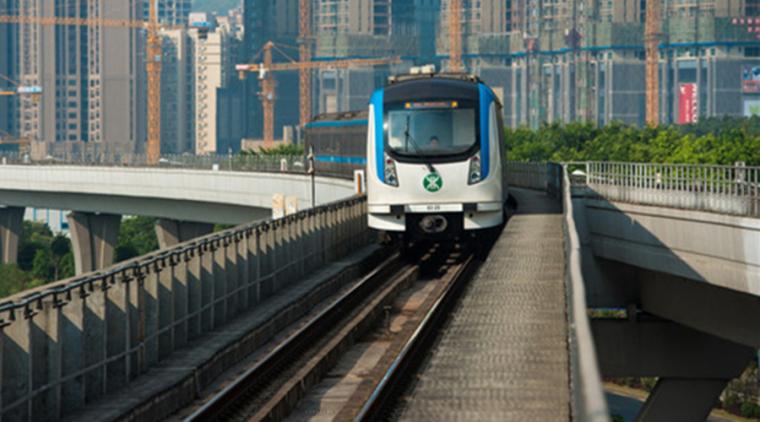 很强势!中国中铁PK中国铁建,11月中标项目一览