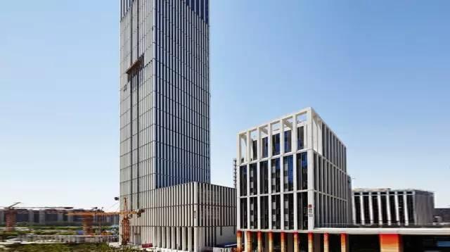 多高层钢结构房屋是怎样练成的?