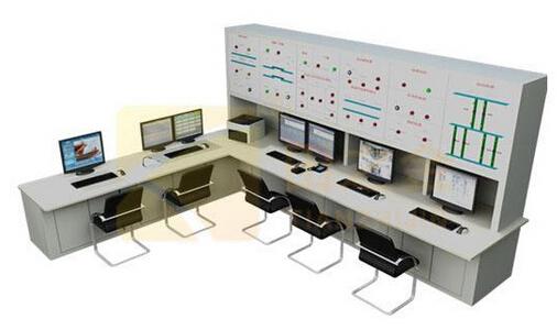 軌道交通綜合監控系統設計原則