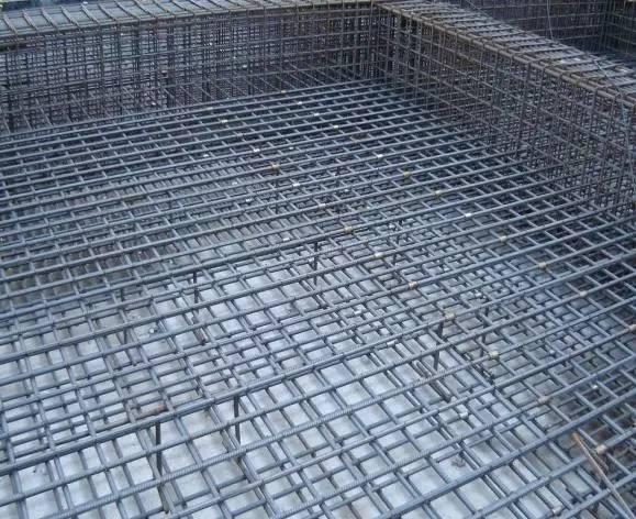主体结构关键部位施工做法及质量标准,又一件压箱底至宝!_2