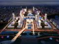 香港产业园南区城市设计及控制性详细规划