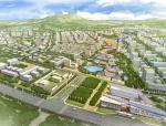 江苏软件园吉山基地城市设计方案