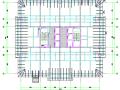 框架核心筒结构高层悬挑外脚手架方案(共79页)