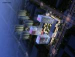 河南中博汽车商业广场概念方案设计方案文本