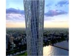 广州新电视塔工程钢筋混凝土核芯筒结构施工组织设计(内容丰富详尽,800余页)