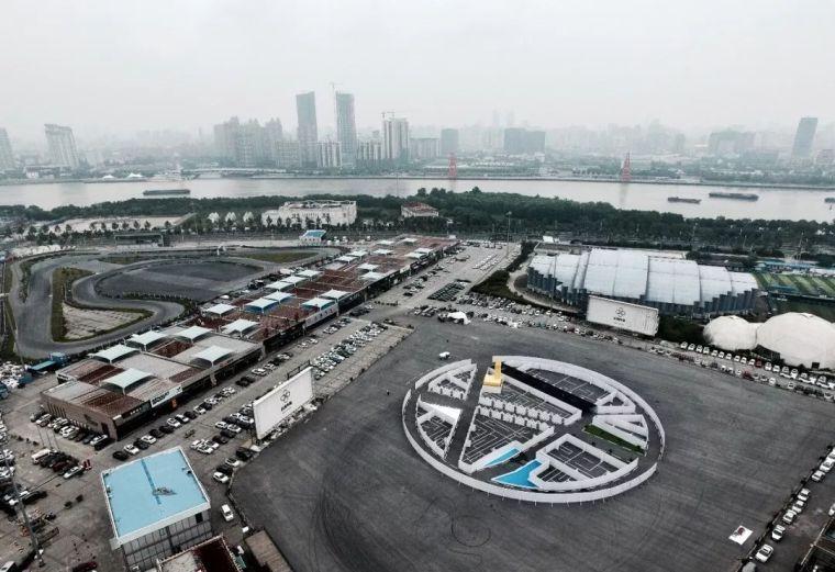 """美国著名建筑杂志公布2018年全球十佳""""设计先锋"""",中国唯有TA入_13"""
