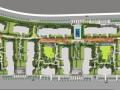 [重庆]两江居住庭院景观设计方案