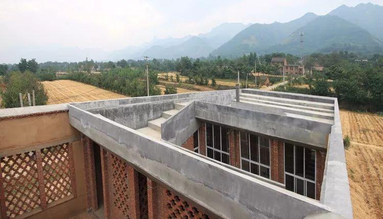 25个农村改造案例,这样的设计正能量爆棚_62