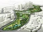 [重庆]儿童公园景观概念设计——奥雅设计